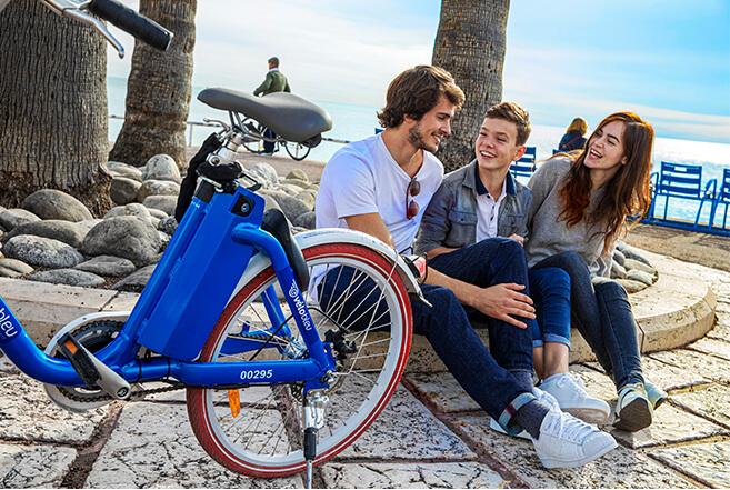 e-vélo